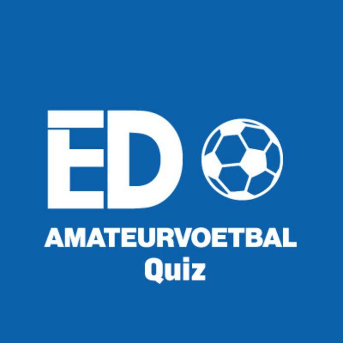 ED amateurvoetbalquiz.