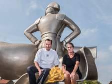 Toprestaurant uit Cuijk verandert in frituur: 'Geen nasibal, maar aangeklede hamburger'