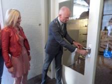 Visserij- en cultuurhistorisch museum in Woudrichem heropend