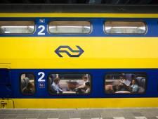 Minder treinen door seinstoring tussen Utrecht en Maarn