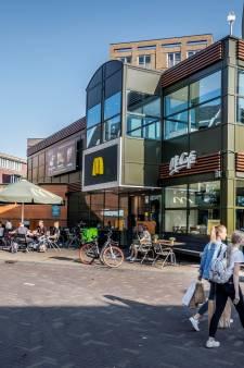 McDonald's voegt zich naar wens van stadsbestuur Tilburg: tweede centrumzaak komt niet in de Spoorzone