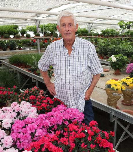 Eindelijk een nieuwe nier voor bloemist Jan Roskam