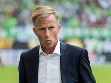 Jonker ziet Wolfsburg niet degraderen ondanks slechte start