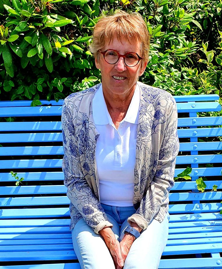 Mimi Rietdijk (69) uit Haarlem:  'Ik heb longproblemen en durf niet zo goed'   Beeld