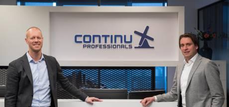 Eindhovense detacheerder Continu breidt uit in publieke sector: vierde overname in twee jaar