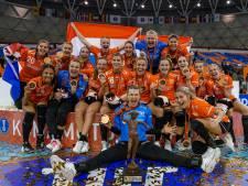 Wereldkampioen Oranje speelt voor eerst handbalinterland in Ahoy