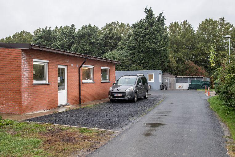 Dierenasiel Regio Roeselare zal zijn tijdelijke bewoners de komende maanden warm kunnen houden dankzij Inksane.