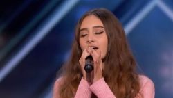 Golden Buzzer! Tiener Makayla (15) verovert harten in 'America's Got Talent' met prachtige stem