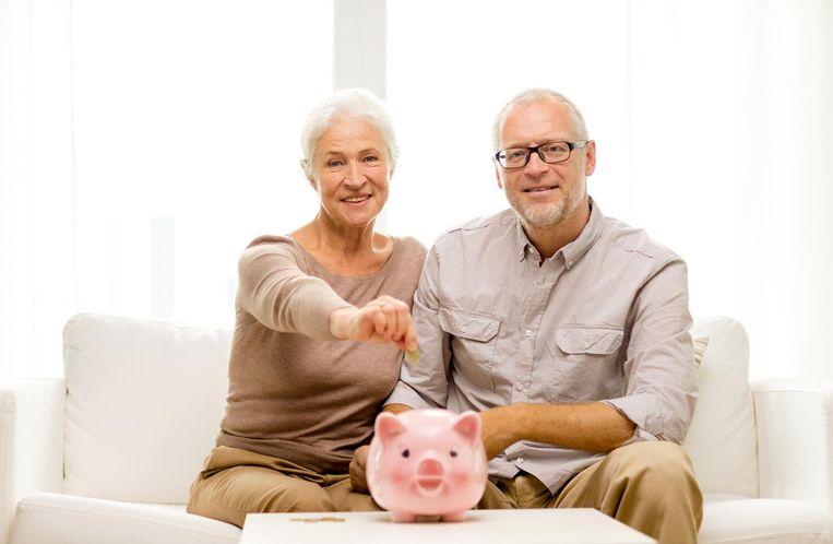 Het is toch even schrikken: wie na zijn pensioen zijn levensstandaard wil behouden, moet 85 maal zijn netto maandloon bijeengespaard hebben tijdens zijn carrière.