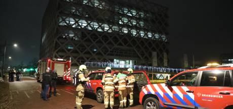Nog altijd vreemde geur in lab op Wageningse campus: gebouw blijft vooralsnog dicht