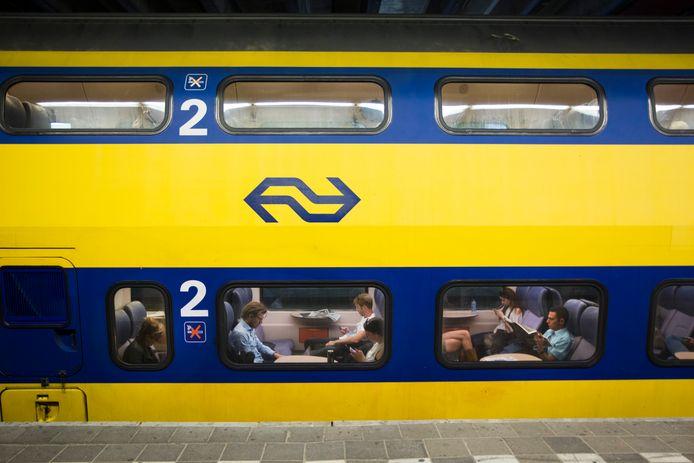 Komend weekend rijden er tussen Deventer en Hengelo geen treinen. Op Colmschate wordt de bewaakte spoorwegovergang ontmanteld.