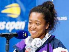 Osaka fit om titel op US Open te verdedigen