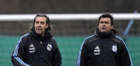 """Décès du champion du monde argentin, """"Tata"""" Brown"""