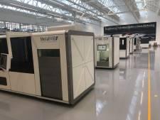 Additive Industries in Eindhoven werkt samen met Duitse Fraunhofer