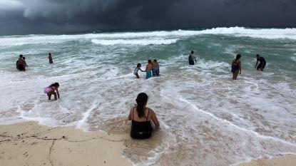 Florida zet zich schrap voor orkaan Michael