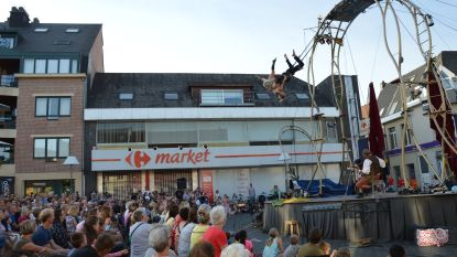 Eerste 'Donderdagen' van deze zomer lokken onmiddellijk veel volk naar Graanmarkt