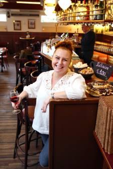 Oostenrijkse Nela woont in IJsselmonde: 'Zolang we maar samen zijn'