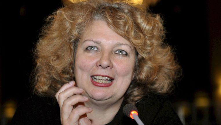 Marlene Dumas Beeld anp