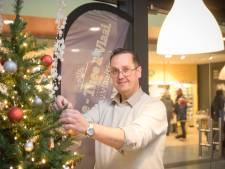 Vlaaienbakker Henk Bor lacht weer: hij heeft een nieuwe winkel