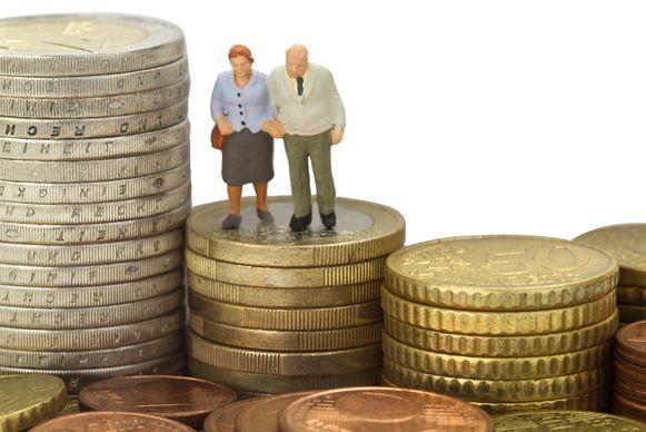 Bpost bank is niet de enige die bepaalde rekeningen voorbehoudt voor een bepaalde leeftijdsgroep.