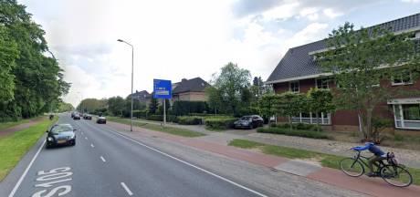 Zigzaggende spookrijder botst frontaal op tegenligger in Nijmegen: 'Hij was opgefokt'
