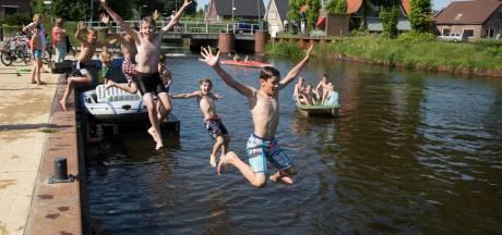 Stichting Apeldoorns Kanaal geeft streven naar bevaarbaarheid op: 'Zal niet vergeten hoe dichtbij we waren'