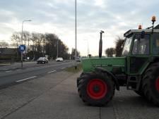 Raad voor Leefomgeving over N629: 'Maximaal inzetten op herstel groen'