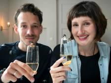 Hoe het Boxtels stelletje Jan en Lola van tafel 1 Lego Masters Benelux werd