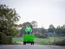 Fabrikant: Stints na de zomer weer de weg op