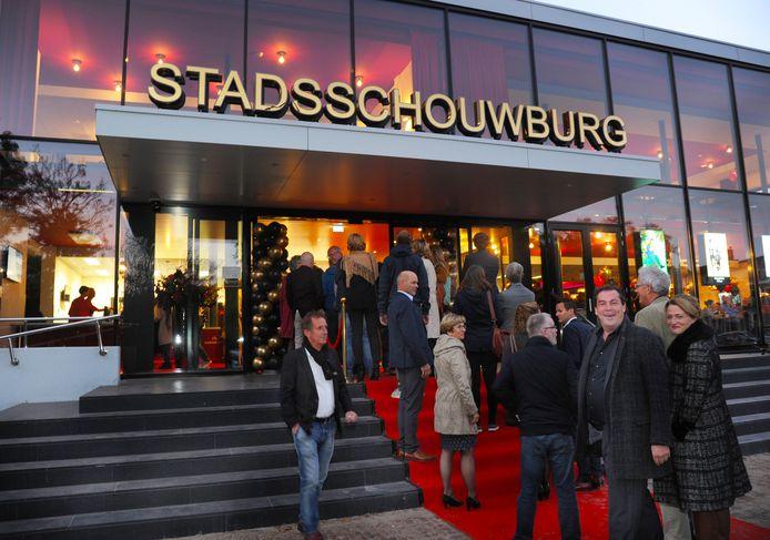 De Stadsschouwburg Middelburg is een van de podia die steun krijgen.