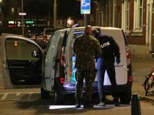 Terreuralarm in Rotterdam: geen connectie met Barcelona