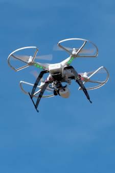 Tijdelijk vliegverbod voor drones tijdens herdenkingen Market Garden