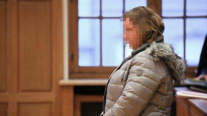 """Uitbaatster van crèche verdedigt zich: """"Mond van kinderen dichtplakken is een pedagogische techniek"""""""