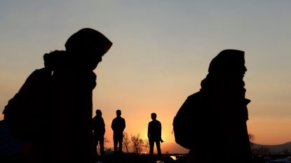 Twintig vermoorde migranten teruggevonden in Pakistan