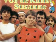VOF de Kunst-zanger komt met voorstelling Suzanne