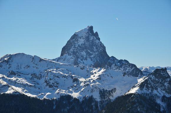 De Pic du Midi.