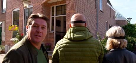 Martijn Krabbé sluit huizenprogramma af met 'rare zaak'