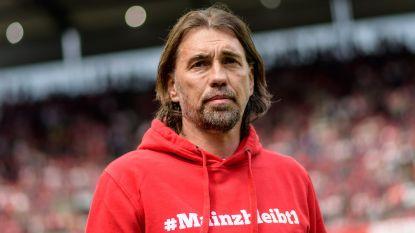 Sandro Schwarz volgt Martin Schmidt op bij Mainz 05