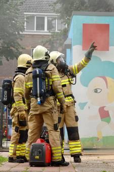 Speeltuinvereniging hoopt dat camera brandstichter heeft gefilmd