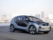 Apeldoorn wil schone auto belonen, nog geen 'straf' voor vieze