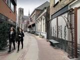 Nieuwe Monsterstraat met veel historie: eerste coffeeshop, dansschool en géén H&M