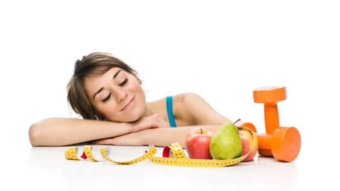 Wat je moet eten voor en na een geslaagde workout