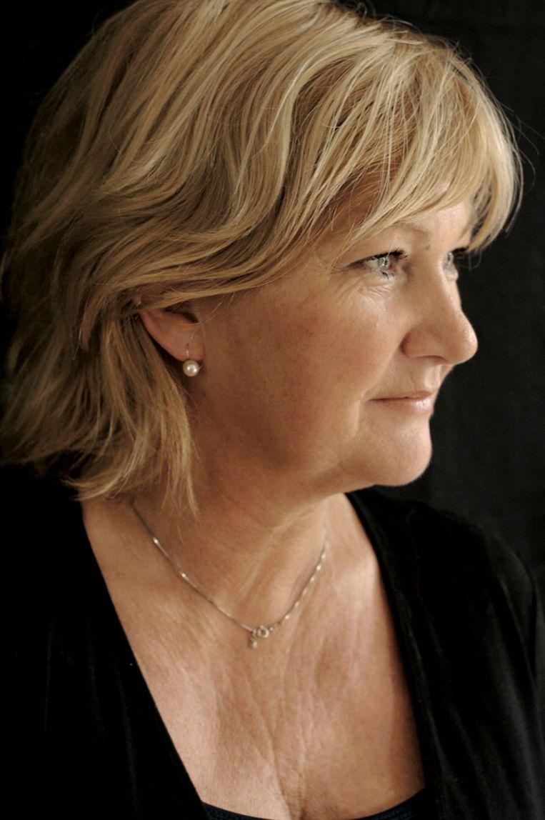Annabertha Veninga: 'Ik begon hier met weinig kennis.'  Beeld Marly Kimmel
