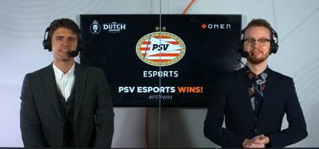PSV Esports bereikt finale van Nederlandse League of Legends-competitie
