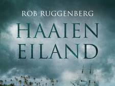 Thea Beckmanprijs voor Haaieneiland van Rob Ruggenberg