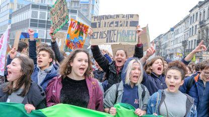 KLIMAATSTAKING: Halse secundaire scholen verplichten leerlingen niet om te staken