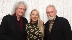 """Exclusief interview met Brian May en Roger Taylor van Queen: """"Freddie homo? Hij ging altijd met de mooiste meisjes lopen!"""""""