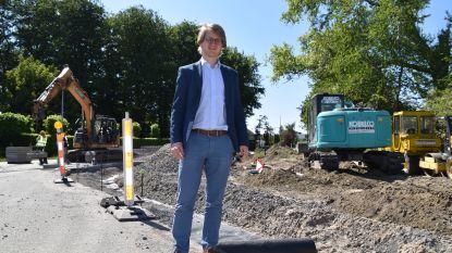 35 wegenwerken in West-Vlaanderen lopen vertraging op door coronavirus