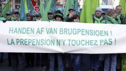 """#Operatietoekomst. Voorstel over arbeid lokt felle reactie uit bij vakbonden: """"Opnieuw brugpensioen vanaf 58 jaar"""""""