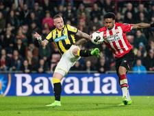 Büttner: Tuurlijk ben ik voor de basis naar Vitesse gekomen